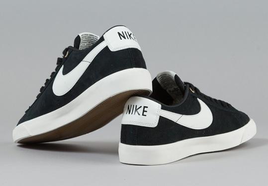 best authentic 15295 b9b69 Nike SB Blazer Low GT
