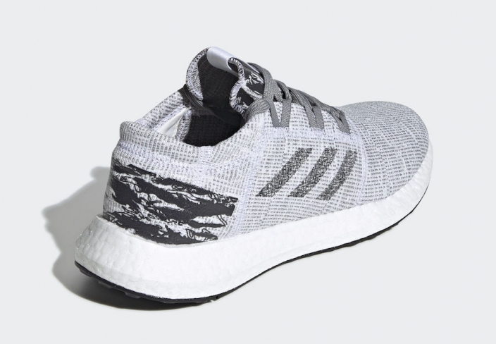 1bae033ba0fdc8 Undefeated x adidas Pure Boost Go. Buy Kixify Buy Ebay Want. WANTS. 48.  COLOR. Core Black Core ...