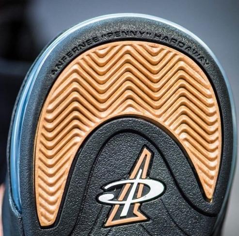 c81eca6d5e58 Nike Air Penny 6 - Copper - KicksOnFire.com