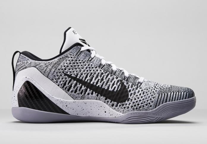 on sale dd10f 9c5c5 Nike Kobe 9 Elite Low - Beethoven - KicksOnFire.com