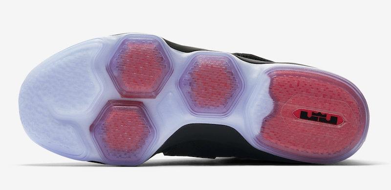on sale ca027 d351e Nike LeBron 14 Bred - KicksOnFire.com