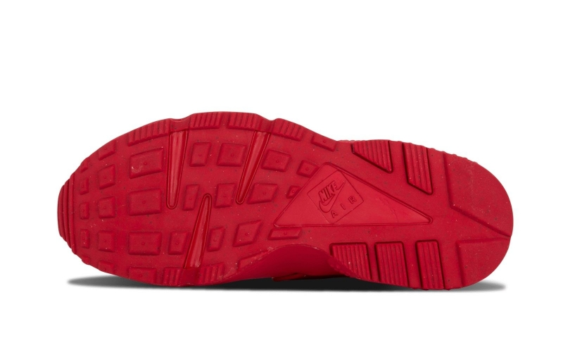 size 40 697d7 855ce Nike Air Huarache Triple Red - KicksOnFire.com