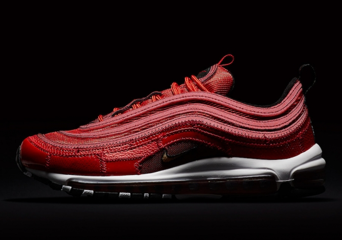 748fd1d2824 Nike Air Max 97 CR7 Portugal Patchwork - KicksOnFire.com