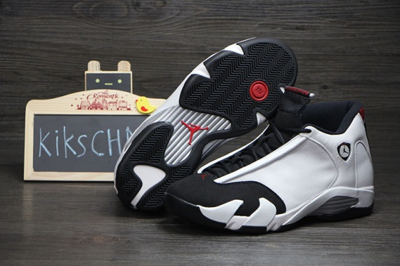 separation shoes bd3a1 c6e13 Air Jordan Retro 14 -