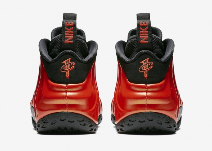 4f33b9c7bd45c ... real nike air foamposite one habanero red. buy now from 211 d5119 0d372