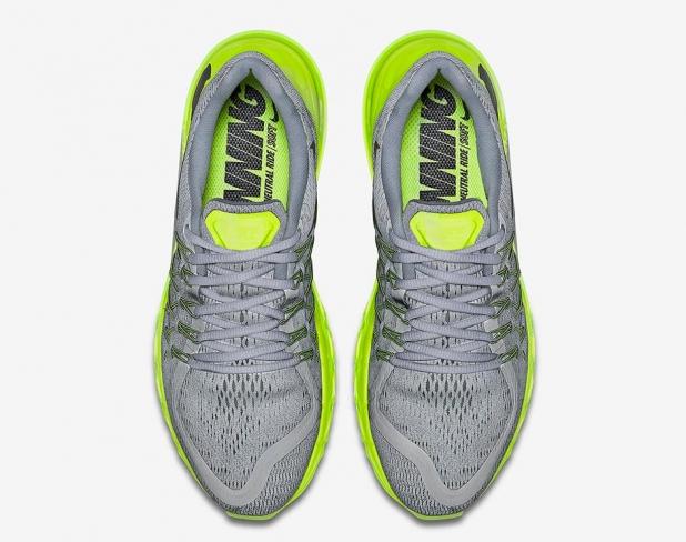 super popular 5811f 6c288 Nike Air Max 2015 - Neon - KicksOnFire.com