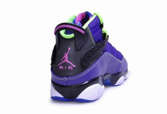 best sneakers 93ba3 1e4e0 ... where to buy jordan 6 rings bel air kicksonfire 26843 8a80c