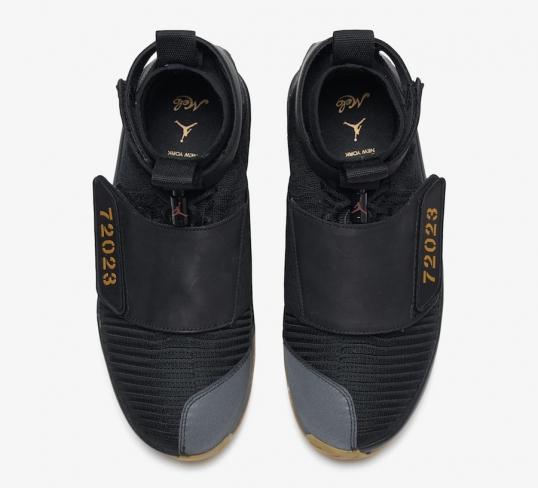 8bc9547d8129e3 Carmelo Anthony x Rag   Bone Air Jordan 20 Flyknit Black - KicksOnFire.com