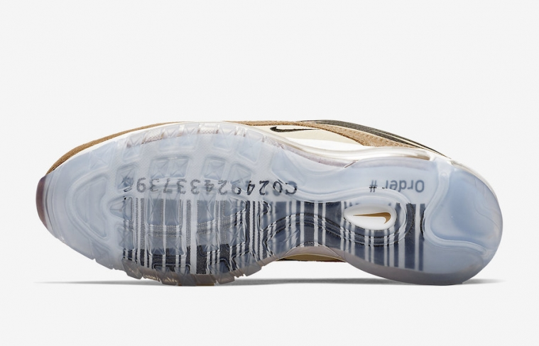 Nike Air Max 97 Unboxed KicksOnFire