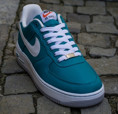 Nike Air Force 1 Nylon