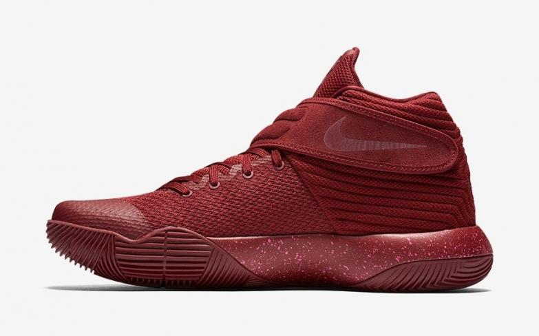 competitive price 0efb6 4c16c Nike Kyrie 2 - Red Velvet - KicksOnFire.com