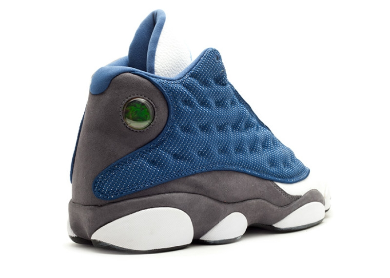 Air Jordan 13 Retro Pedernal 2010 Liberado p6H6s