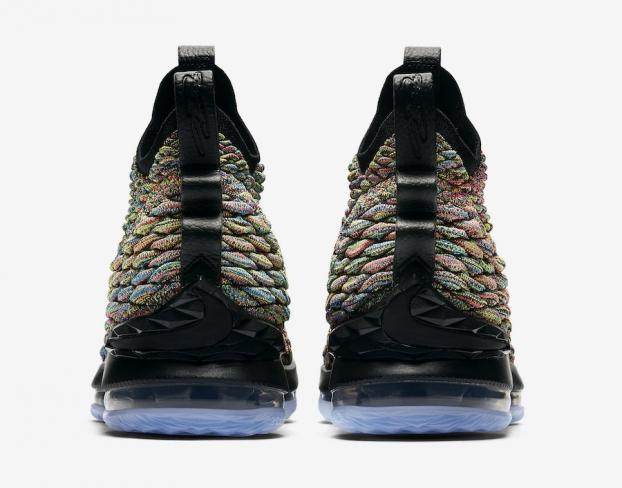 58529ca6d628 Nike LeBron 15 Four Horsemen - KicksOnFire.com