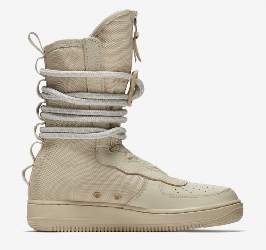 Nike Special Field Air Force 1 High Rattan