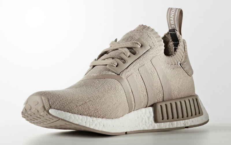 adidas NMD R1 Primeknit France Release Date |