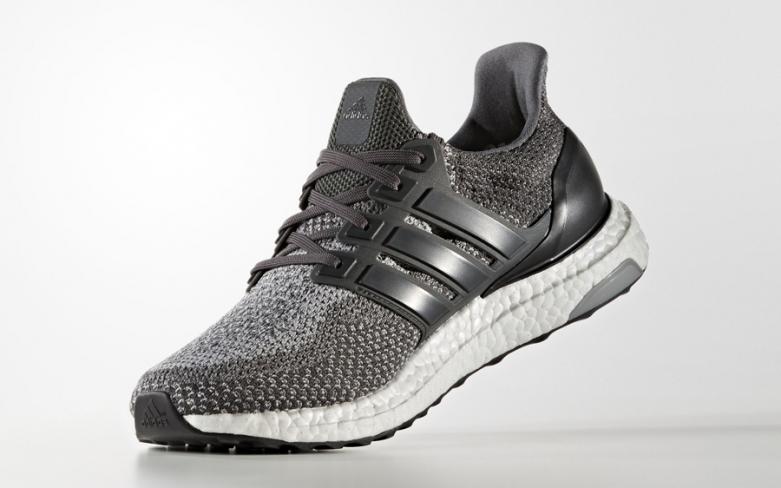 e10764f11 adidas Ultra Boost 2.0 Solid Grey - KicksOnFire.com