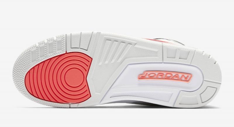 2808a870ad8 Jordan Legacy 312 Hot Lava - KicksOnFire.com