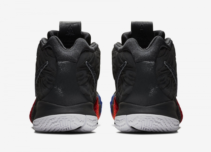 big sale 4b551 ad2d0 Nike Kyrie 4 Year Of The Monkey - KicksOnFire.com