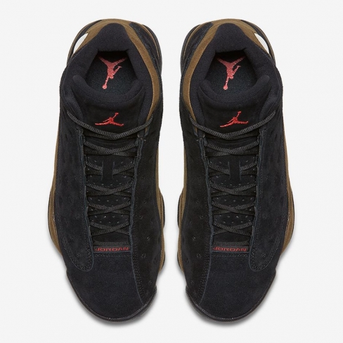 ef6c476bfed Air Jordan 13 Olive. Buy Now From  164