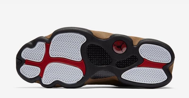 f0cc5a8a2af9 Air Jordan 13 Olive - KicksOnFire.com