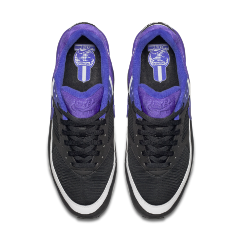 big sale 95e05 184ce usa nike air max classic bw og persian violet 0571c 20d8e