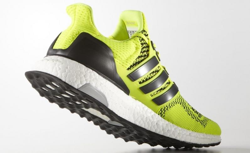 Adidas Adidas Adidas Ultra Impulso Sonico Giallo 4285d7