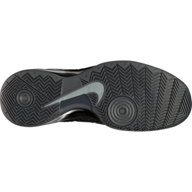 09622bf070c Nike Hyperdunk 2013 - Black   Metallic Silver - Dark Grey ...