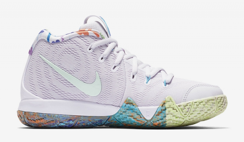 quality design b31c7 0e9da Nike Kyrie 4 90s - KicksOnFire.com