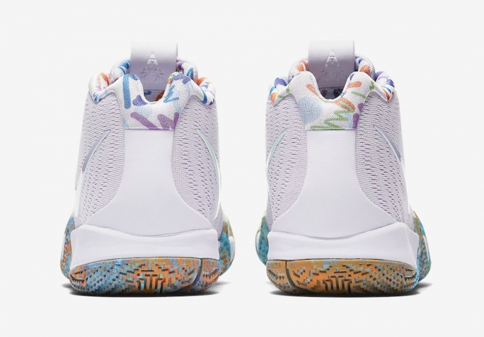 quality design 84e4b 91af6 Nike Kyrie 4 90s - KicksOnFire.com
