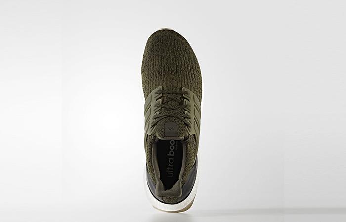 new product a0a4f 3786f adidas Ultra Boost 3.0 Night Cargo - KicksOnFire.com