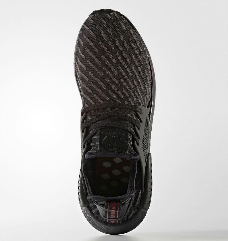adidas NMD XR1 Triple Black - KicksOnFire.com 99abd6d970