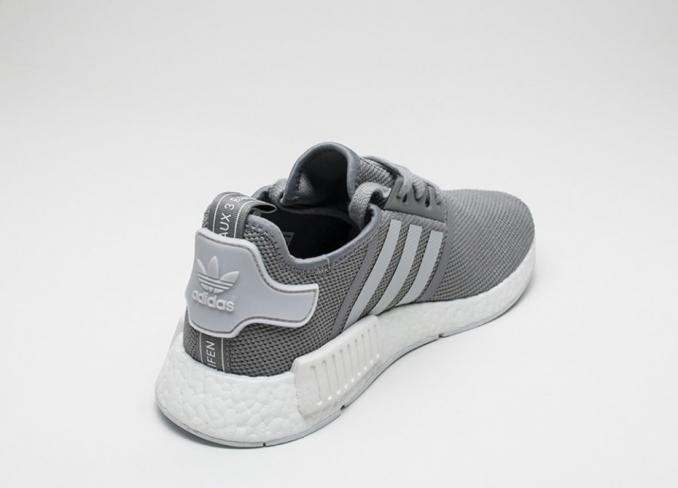 online retailer e8437 ce16e adidas NMD R1 Light Solid Grey - KicksOnFire.com