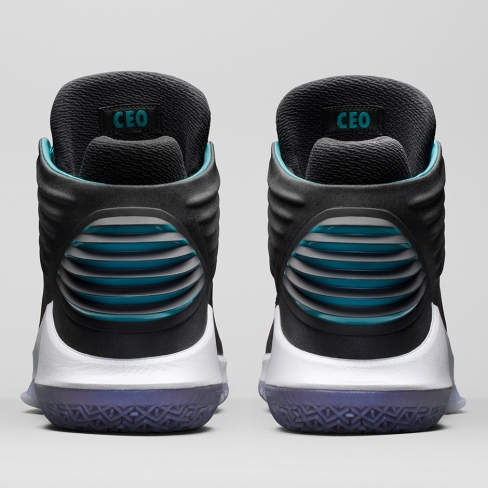 ef50290406f Air Jordan 32 CEO. Buy Now From $149 · Want. WANTS. 450. COLOR. Black/Teal- Purple