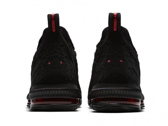save off 866e6 1bf03 Nike LeBron 16 Fresh Bred - KicksOnFire.com
