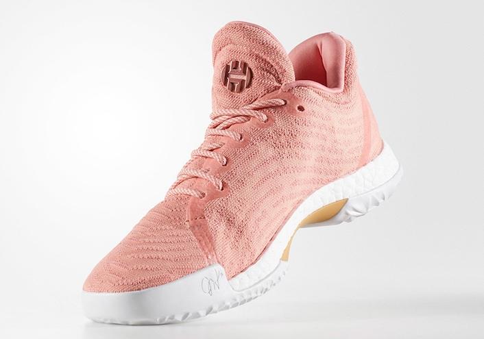 adidas Harden LS Sweet Life - KicksOnFire.com 0f1e0f618372