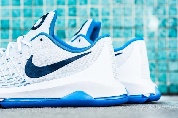 check out d05bc 2a92b Nike KD 8 - Photo Blue - KicksOnFire.com