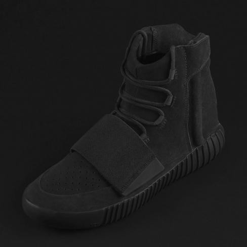 a216f28343d4d adidas Yeezy Boost 750 - Black - KicksOnFire.com