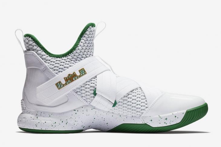 new arrival fd552 f17ab Nike LeBron Soldier 12 SVSM - KicksOnFire.com