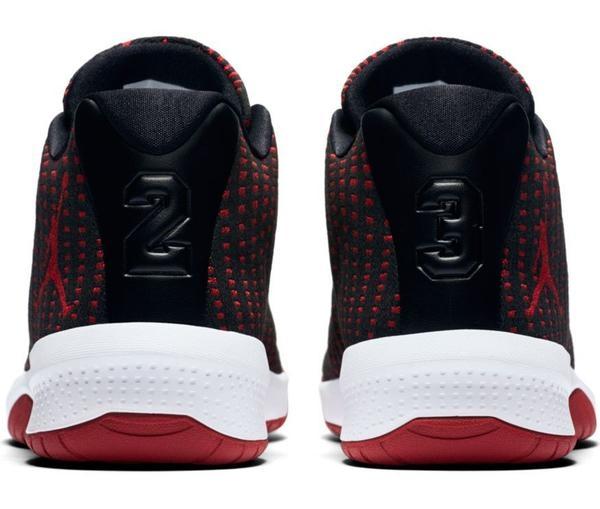 2ab71aa43759 Jordan B.Fly Black Gym Red - KicksOnFire.com