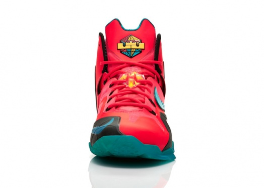 2406b9a371bc Nike Lebron 11 Elite - Hero Collection - KicksOnFire.com
