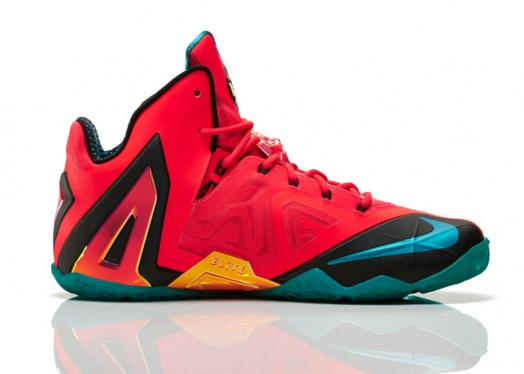 huge discount 21200 1fd94 Nike Lebron 11 Elite - Hero Collection - KicksOnFire.com