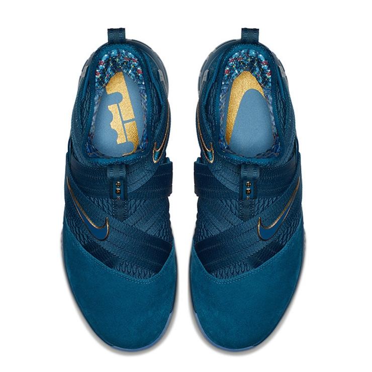 Nike LeBron Soldier 12 Agimat - KicksOnFire.com 812cc2f49