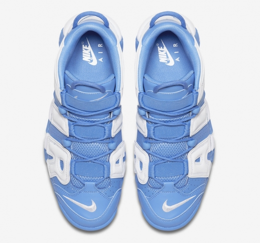 Nike Air More Uptempo University Blue. Buy Now From  254 062dff56c4