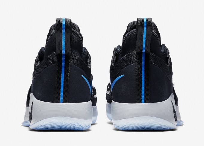 fec6aae23e42 Nike PG 2.5 Black Photo Blue - KicksOnFire.com