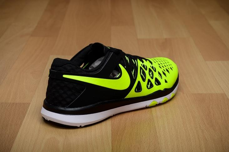 02da569e4f01d4 Nike Train Speed 4 Volt Black - KicksOnFire.com