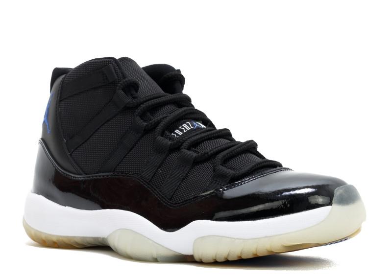premium selection a3d60 1af29 Air Jordan 11 Space Jam 2009 - KicksOnFire.com
