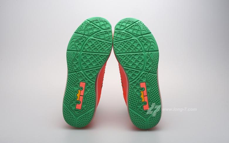 Nike Lebron 10 Low - Watermelon - KicksOnFire.com 28733c65c827