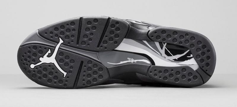 buy online e2490 79443 Air Jordan 8 - Chrome. Buy Now From  299
