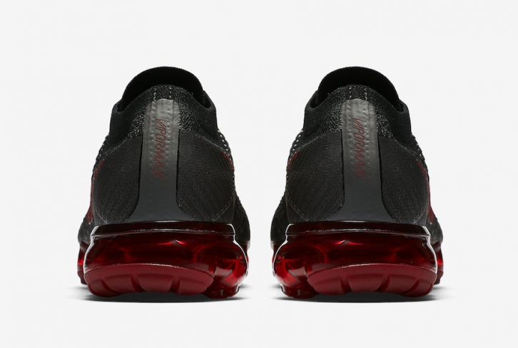 Nike Air VaporMax Bred. Buy Now From  407 77d57f871d86