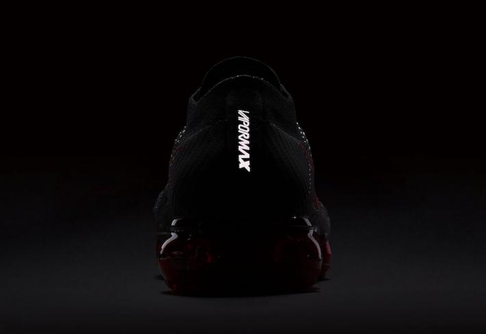 12465cb3c2 Nike Air VaporMax Bred - KicksOnFire.com